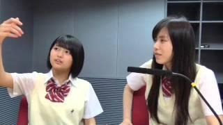 Kitano Ruka vs Koishi Kumiko 北野瑠華vs小石公美子 SKE48 1+1は2じ...