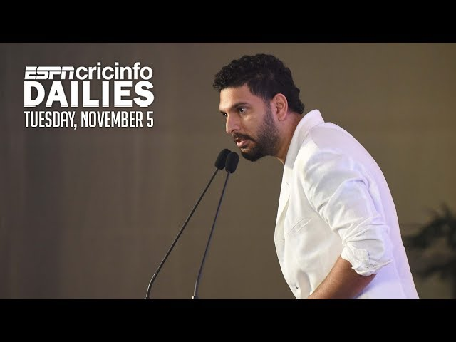Yuvraj calls for Indian players' association