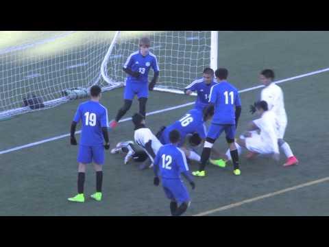 HRV 2014 State Soccer Highlight Video - YouTube
