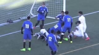 HRV 2014 State Soccer Highlight Video