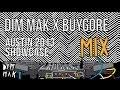 Download SXSW 2013 Showcase Mix - Dim Mak x Buygore (Audio) | Dim Mak Records MP3 song and Music Video
