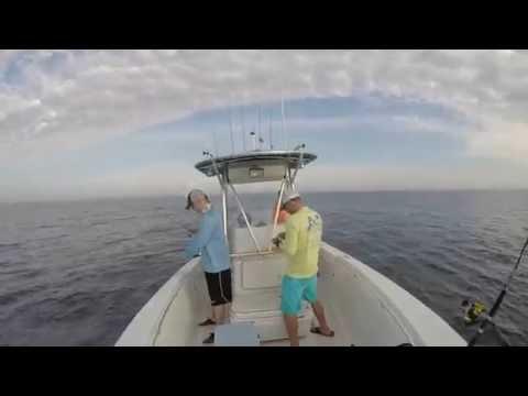 Fluke Fishing Cape May Reef 7/16/16