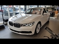 2017 BMW 730d xDrive Limousine | -[BMW.view]-