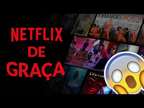 Netflix de GRAÇA! A propria NETFLIX disponibilizou um SITE para assistir seus CONTEÚDOS de GRAÇA!