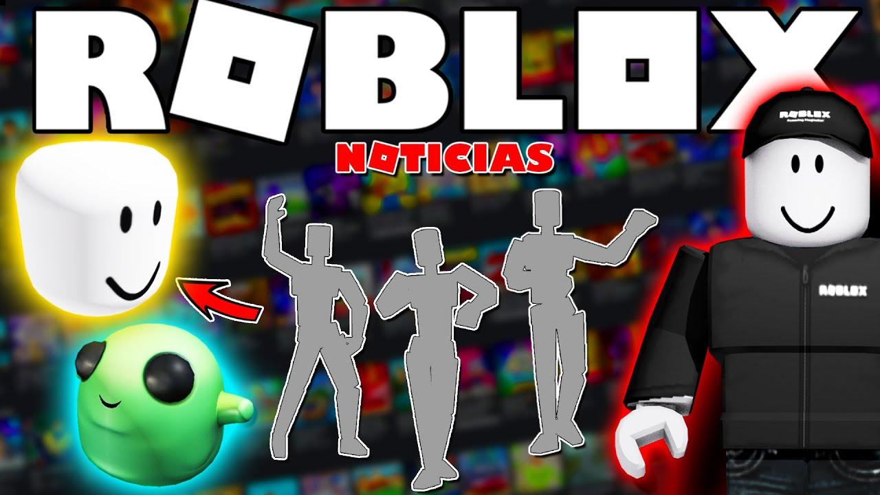 "TUS ITEMS VALEN ROBUX! 🤑 - PROMOCODE ""Cabeza Pegajosa"" - OBJETO LIMITED Misterioso (Noticias Roblox)"