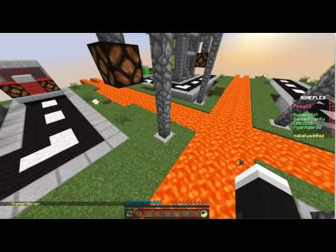 How To Report People on Mineplex
