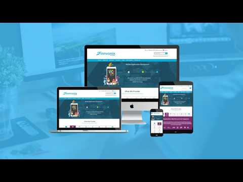 Top Web Design and Development Company - Innvonix Technologies LLP