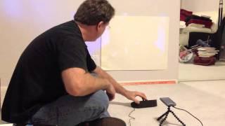 Pico Micro Projector Home theater