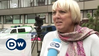 Claudia Roth: European ideal in crisis | DW News