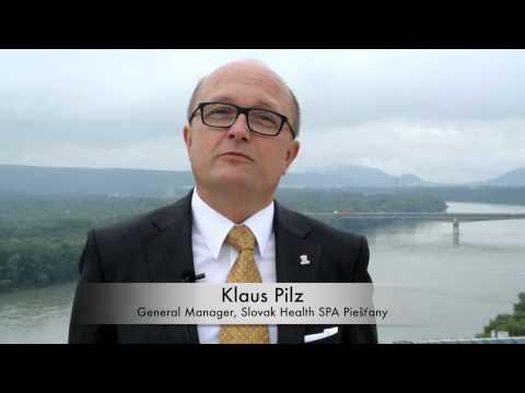 Klaus Pilz | VisitBratislava