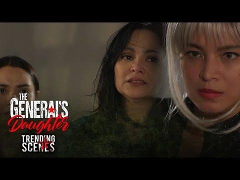 'Laban' Episode | The General's Daughter Trending Scenes