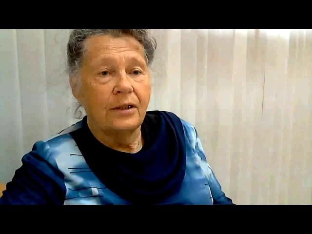 Изображение предпросмотра прочтения – ОльгаШафранец читает произведение «Элегия» Н.А.Некрасова