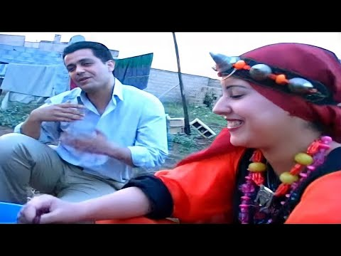 BAHIJA ET CHEB WAHID TAMAZIGHT - Adiyi Dik Ismoun Rbi