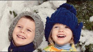 Фотосессия Зимой (зимняя семейная фотосессия)(Семейная Новогодняя Фотосессия (фотосессия зимняя), если говорить точнее, не совсем новогодняя, скорее..., 2015-01-29T11:16:10.000Z)