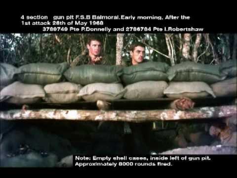 vietnam war fsb balmoral