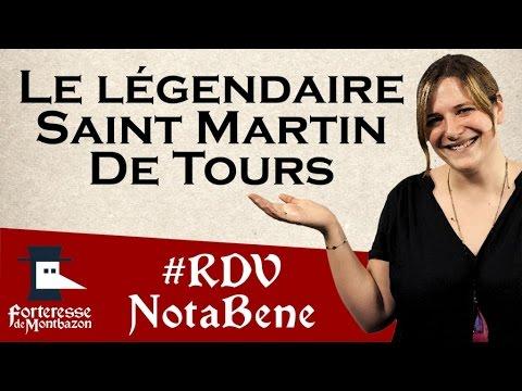 Le légendaire Saint-Martin de Tours par Calidoscope - Montbazon 2016