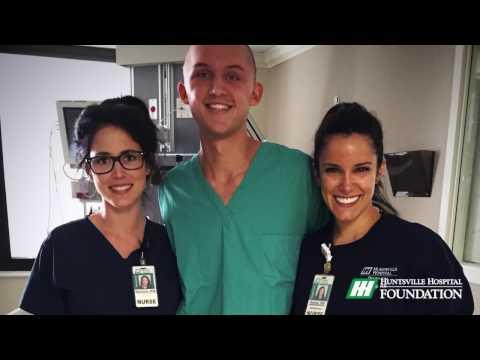 Huntsville Hospital Foundation Spotlight: Neuro ICU