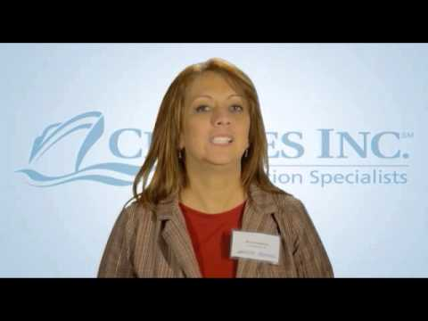 Cruises Inc. - Testimonials - Work at Home Travel Agents