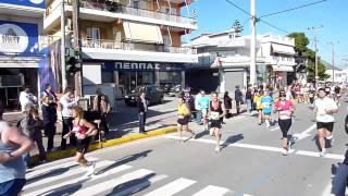 Athens Classic Marathon 2010