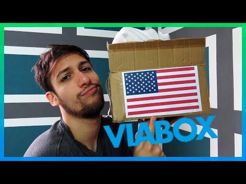 Cómo Comprar En Estados Unidos Y Enviar A Cualquier País | Envía Fácil Con Viabox