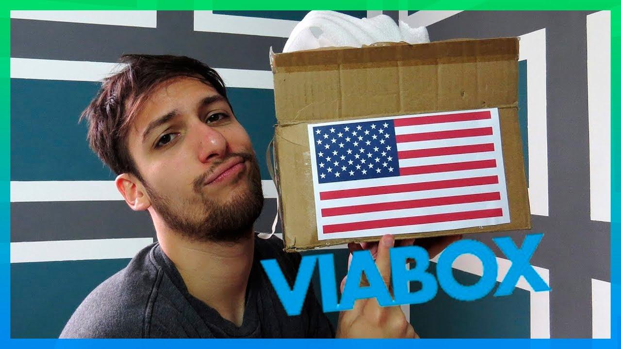 ce67f429 Cómo comprar en Estados Unidos y Enviar a Cualquier País   Envía fácil con  Viabox