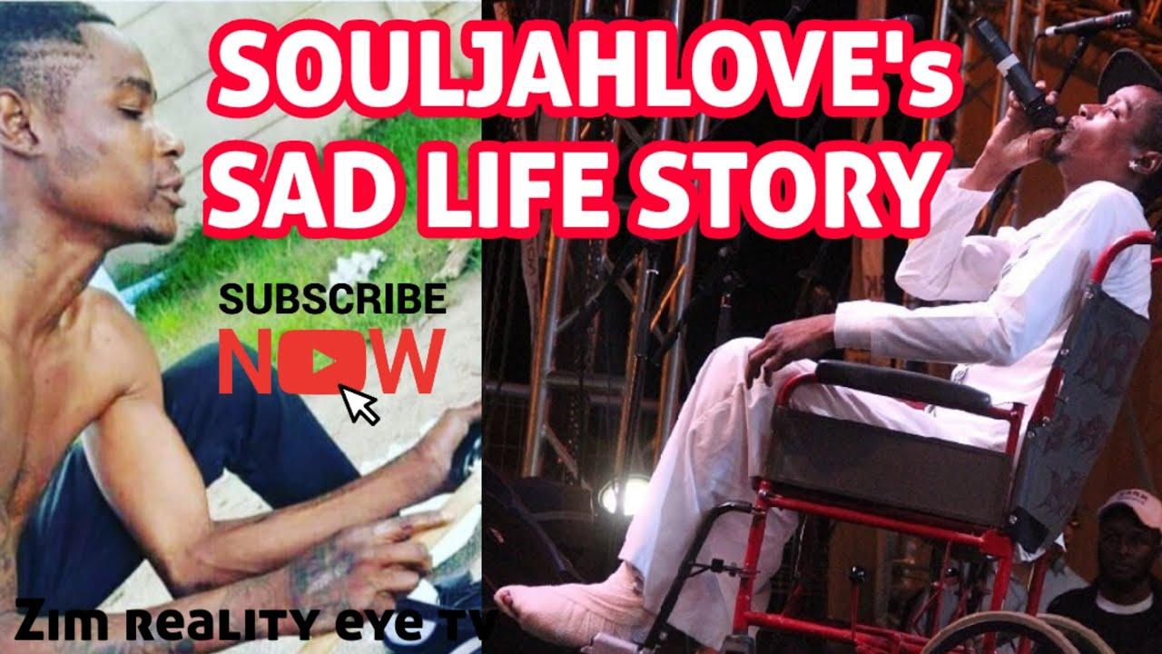 Soul jah Love musaka's Sad Life Story (Zim Celebrities 2020)
