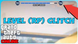 GTA Online - 5 Dakikada 5 Level RP Atlama PC, PS4, XBOX ONE