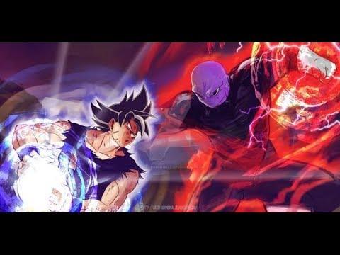Goku Vs Jiren 「AMV」Final Battle ᴴᴰ Prayer Of The Refugee