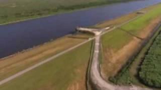 Usace: Lake Okeechobee And The Herbert Hoover Dike
