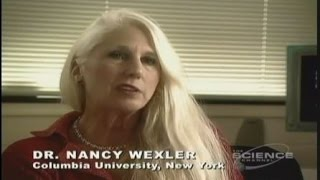 Deadline Venezuela -- Nancy Wexler -- Huntington's Disease