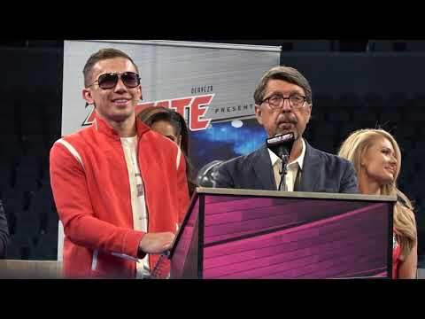 ggg post fight says canelo did nothing special EsNews Boxing