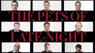 Stephen Colbert, Conan O