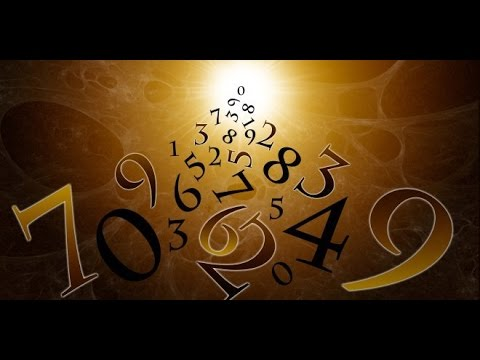 Biblical Numerology In The Threads Of Life