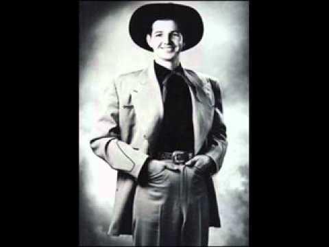 Hank thompson-pop a top