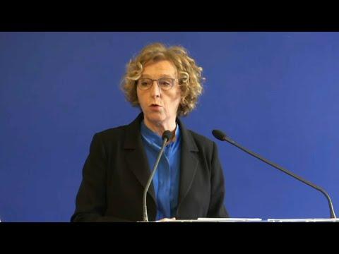 "Formation professionelle : le ""Big-Bang"" de Muriel Pénicaud"