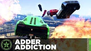 Let's Play: GTA V - Adder Addiction
