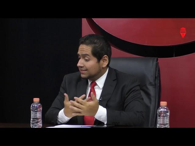 Noche de Debate - La Interrupción legal del embarazo en Veracruz y México.