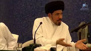 السيد منير الخباز - هل يجب على الزوجة الإستئذان في حالة الخروج من المنزل و السفر