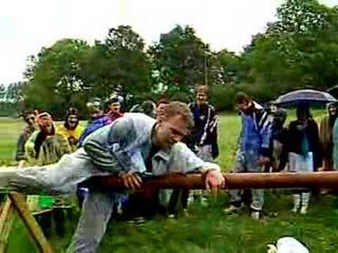 CCS Stunt 2007