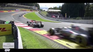 This was F1 2014 (Season Review)