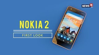 Nokia 2 First Look: The New Budget Nokia Android Phone