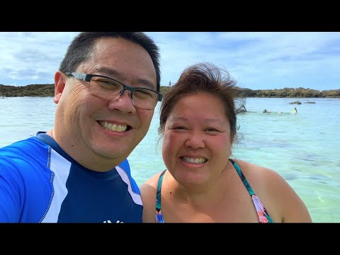 HAWAII | Marukame Udon | Itchy Butt | Mai Tai Bar | Disney Aulani