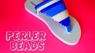 {DIY} Flip Flops