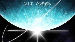 Blue Moon - A Sci-Fi Short