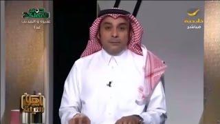 يحي الأمير يحاور رئيس تحرر صحيفة الاتحاد الإماراتية حول زيارة الملك سلمان التاريخية للإمارات
