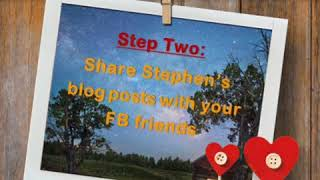 Facebook Friend Grab Contest!