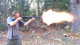 Movie Gun Fire (Muzzle Flare) Tutorial in Adobe AE & Premiere