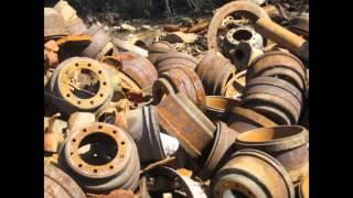 Сдать металлолом спб(Наша организация