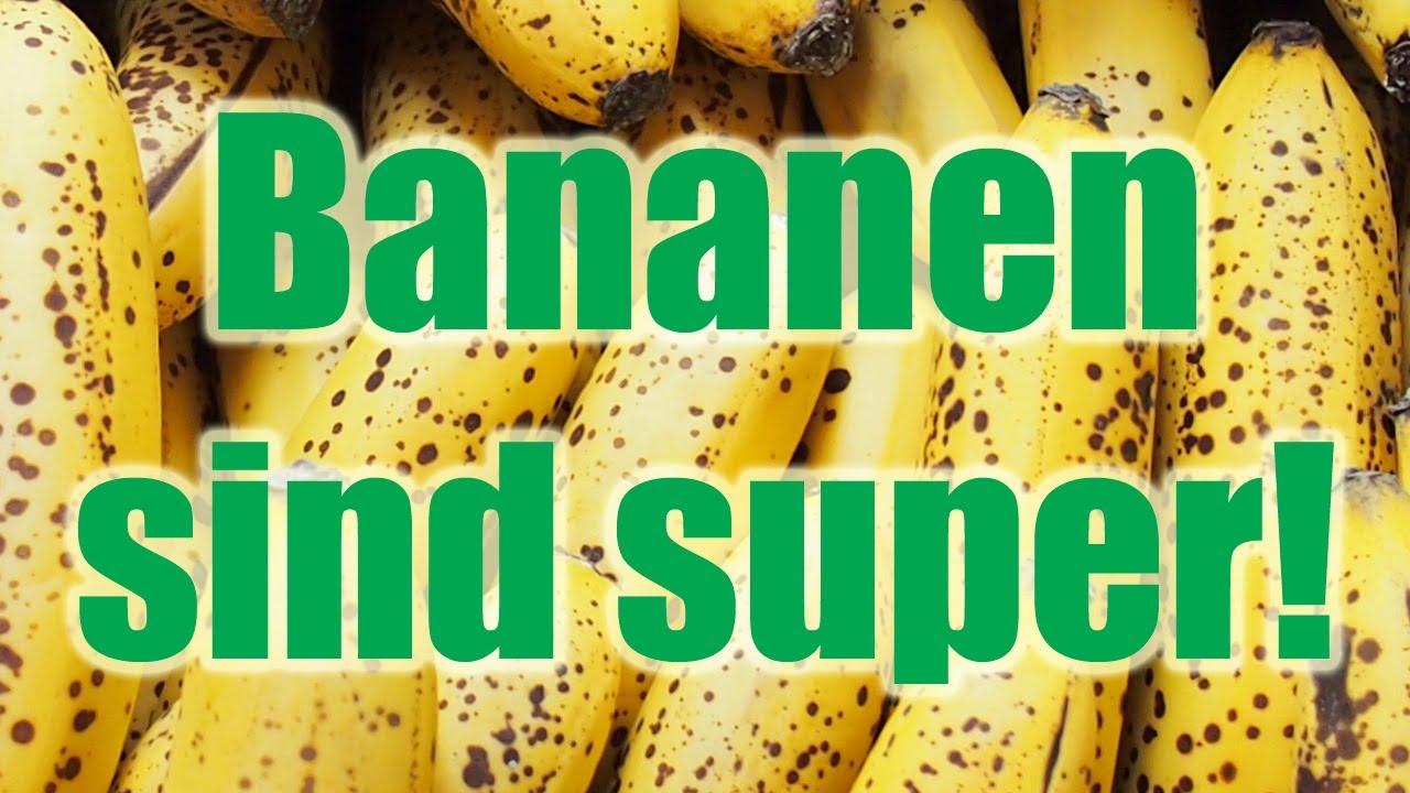 bananen kaufen lagern reifen lassen vegane rohkost vegan youtube. Black Bedroom Furniture Sets. Home Design Ideas