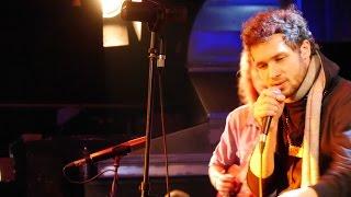 Mike Rauss Quartet - Herbstblätter ft. déku (Live in Artheater)